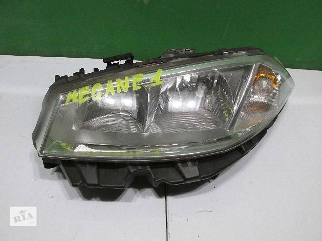 продам Фара левая для легкового авто Renault Megane бу в Киеве