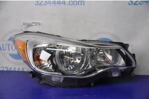 фари Subaru