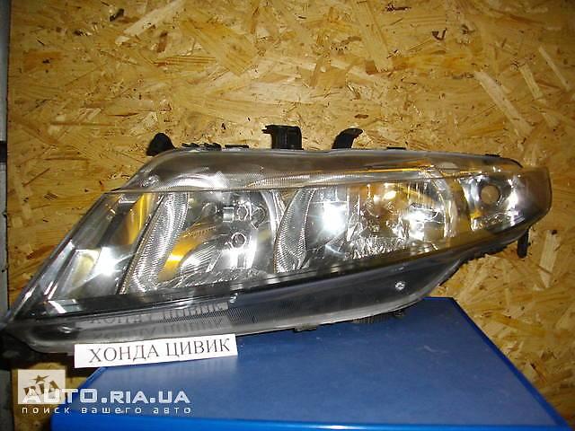 Фара головного света для Honda Civic Type R- объявление о продаже  в Хмельницком