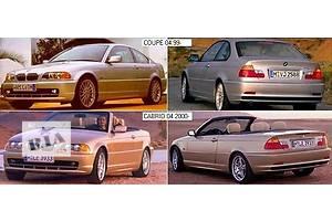 Новые Фары BMW