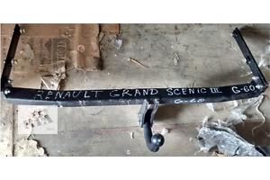 Фаркопы Renault Grand Scenic