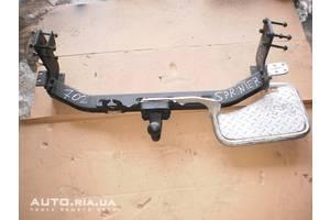 Фаркопы Mercedes Sprinter