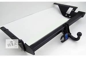 Нові фаркопи Honda CR-V