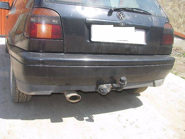 продам Фаркоп Volkswagen Golf IIІ 1996 бу в Львове
