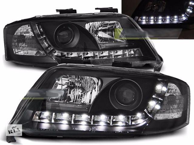 бу Фары тюнинг оптика Audi Ауді A6 C5 (LPAU38) Ауди А6 С5 в Луцке