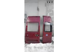 б/у Амортизаторы кабины Fiat Doblo
