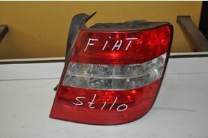 Fiat stilo фонарь задний правый 46758985