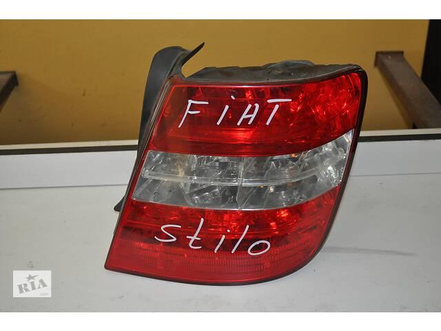 продам Fiat stilo фонарь задний правый 46758985 бу в Полтаве