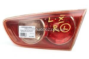 Фонарь правый внутренний красный EU/USA Mitsubishi Lancer X 2007-2013 8330A394 (22286)