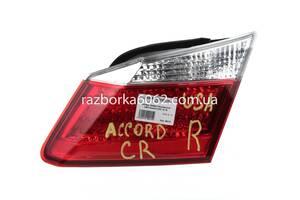 Фонарь правый внутренний USA Honda Accord (CR) 2013-2018 34150T2AA01 (29015)