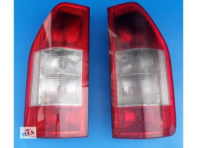 продам  Фонарь стоп Mercedes Sprinter Мерседес Спринтер 903, Volkswagen LT 2.5; 2.8 бу в Ровно