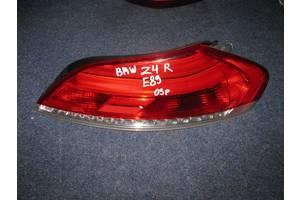 б/у Фонари задние BMW Z4