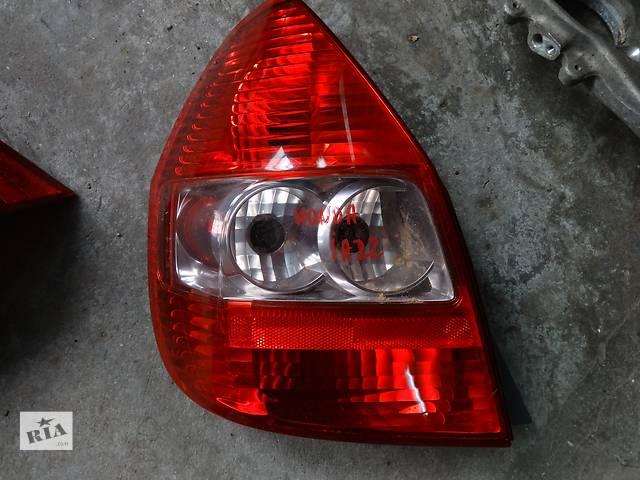 продам фонарь задний для Honda Jazz 2002-08 бу в Львове