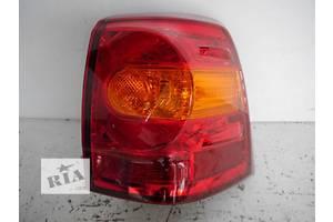 б/у Фонари задние Toyota Land Cruiser 200