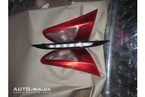 Фонари задние Mitsubishi Lancer X