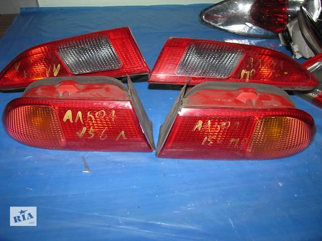 бу фонарь задний для седана Alfa Romeo 156 1998  в Львове