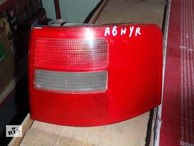продам фонарь задний для универсала Audi A6 C5 1999 бу в Львове