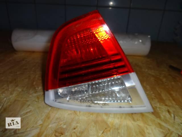 купить бу фонарь задний для универсала BMW 3 Series E91 2004-08 в Львове