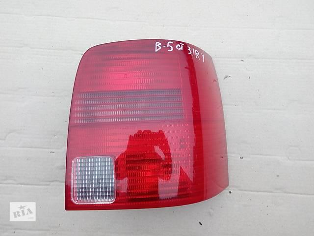 купить бу фонарь задний для универсала Volkswagen Passat B5 1999 в Львове