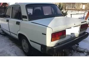 б/у Фонари задние ВАЗ 2107