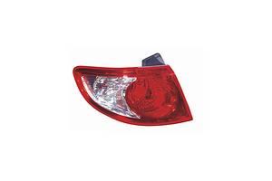 Нові ліхтарі задні Hyundai Santa FE