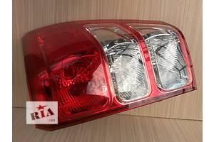 Нові ліхтарі задні Suzuki Grand Vitara