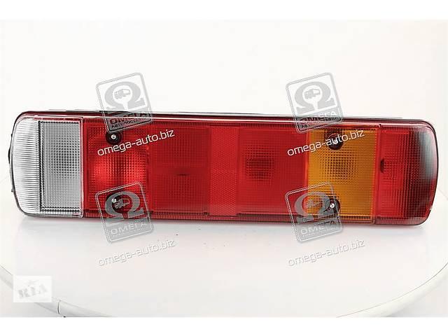 купить бу Фонарь задний правый (под провод) Volvo/SCANIA (TEMPEST) в Харькове