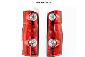 Новые Фонари задние Volkswagen Crafter груз.