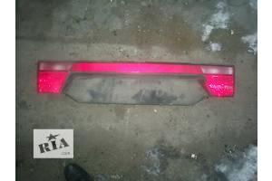 б/у Фонари подсветки номера Alfa Romeo 155