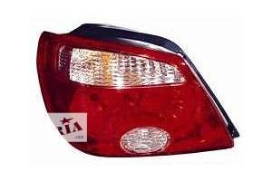 Новые Фонари задние Mitsubishi Outlander