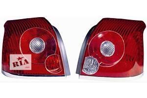 Нові ліхтарі задні Toyota Avensis