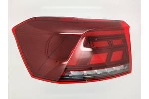 Фонари VW Passat B8 Variant FULL LED 2018