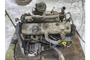 Ford transit connect 1,8tddi двигатель kpl. bhpa 75km
