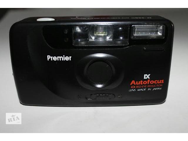купить бу Фотоапарат Premier на плівку в Стрые