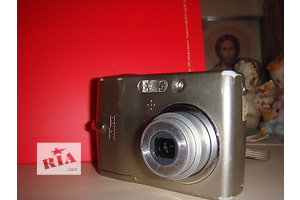 б/у Цифровые фотоаппараты Nikon CoolPix L110 Black