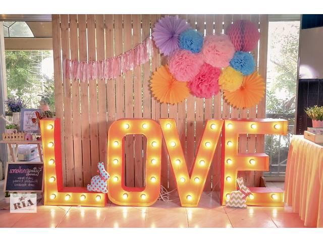 Фотозона,арка на свадьбу,декор,бренд волл.Изготовление,аренда,продажа. Прокат и изготовление фото зон, арок на свадьбу!- объявление о продаже   в Украине