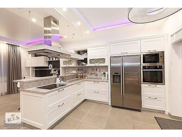 продам Белая кухня прованс бу в Днепре (Днепропетровск)