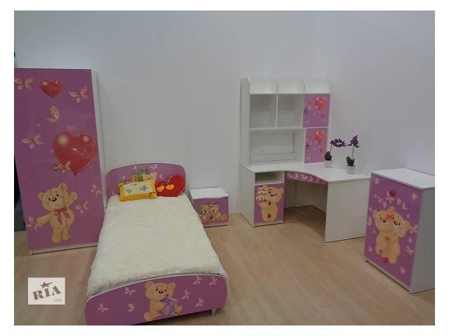 продам Детская комната Мульти  СМ бу в Киеве