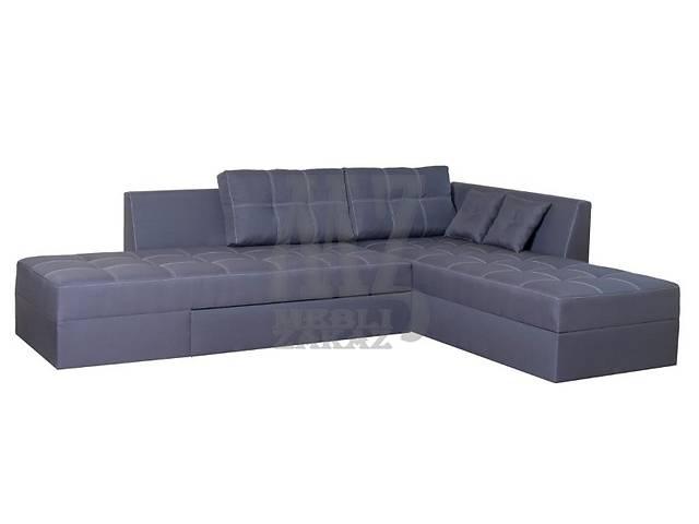 Мягкая мебель KMZ Угловой диван Сити Люкс