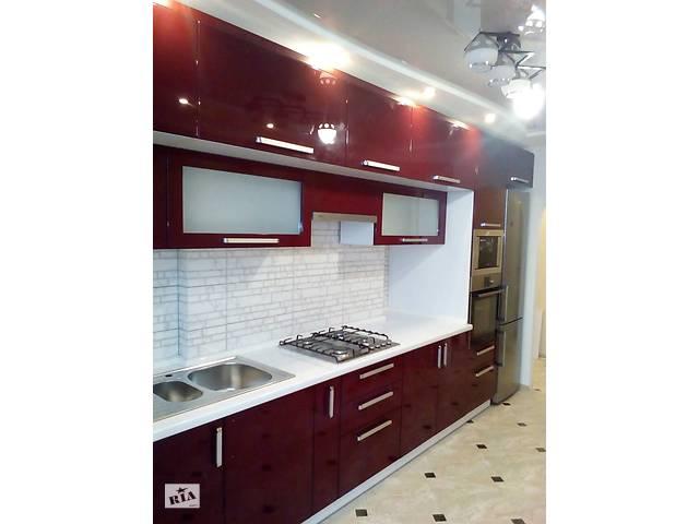 Кухни Шкафы купе Мебель на Заказ