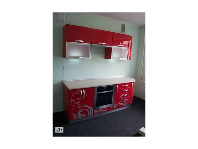 продам Кухня  бу в Червонограде