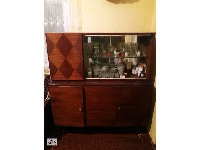 купить бу Мебель в Жидачове