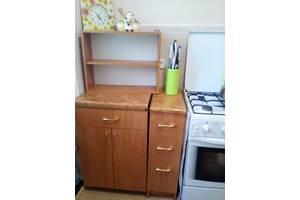 б/у Мебель для кухни