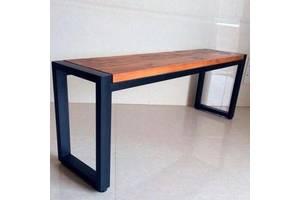Обеденная скамейка в стиле LOFT (NS-970001816)