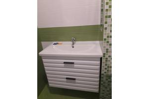 Новые Шкафы для ванной