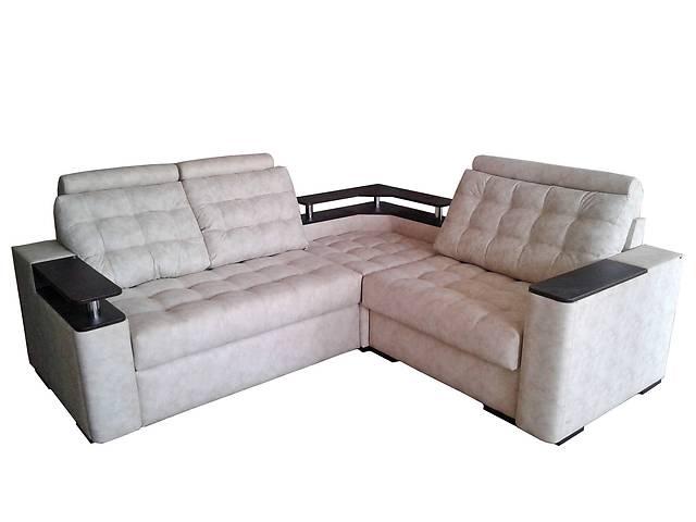угловой диван леон мебель в харькове на Riacom