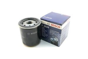 Фильтр масляный Bosch на CHANA  BENNI