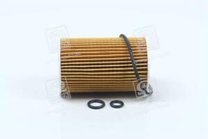 Фильтр масляный двигателя VW GOLF V, VI, SKODA OCTAVIA II 1.6-2.0 TDI 03- (пр-во KNECHT-MAHLE)