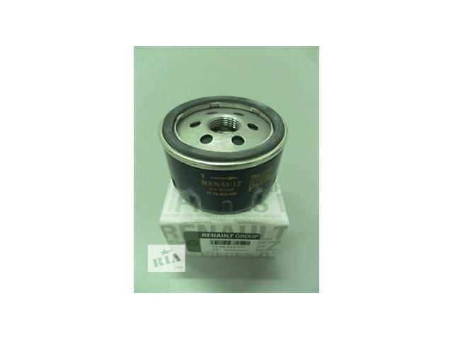 продам Фильтр масляный Renault Trafic 1.9DCI/Kangoo 1.5dCi/1.9D бу в Луцке