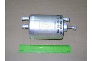 Фильтр топливный MB W210 2.4-4.3 97- (пр-во BOSCH)